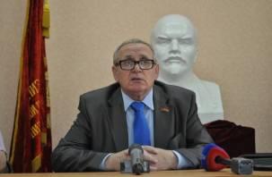 Не сам, так зам. Николай Кузнецов снова стал вице-губернатором