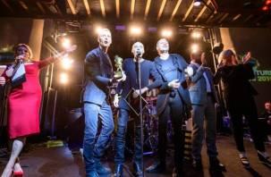Смоленские электронщики Swanky Tunes стали лучшими российскими диджеями
