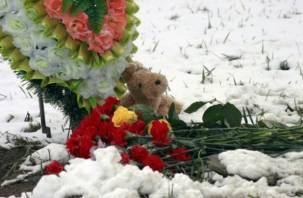 Друзья и родственники погибшей Алены Путиловой не оставят преступника на свободе