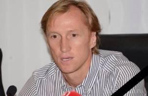 Знаменитый смоленский футболист умер на поле из-за оторвавшегося тромба