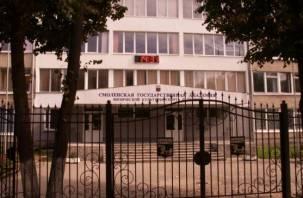 Выпускники Смоленской физакадемии востребованы на рынке труда