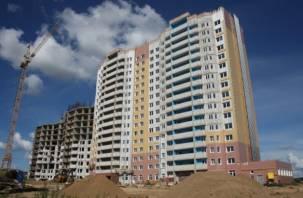 Опять «надули». Что стоит за рекордной статистикой ввода жилья в Смоленской области