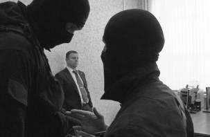 5 из 25. Смоленский областной суд урезал сумму компенсации Константину Лазареву