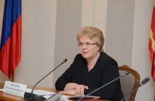 Лев решать не будет. Конкурсная комиссия на должность главы Смоленска сменила председателя