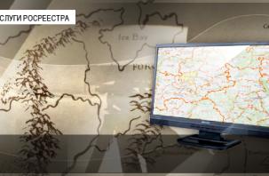 Смоленский Росреестр напоминает о пользе публичной кадастровой карты