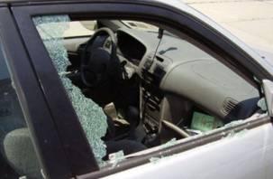 Смоленская полиция стала чаще раскрывать угоны и кражи транспорта