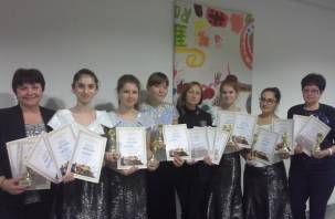Ученики смоленской школы искусств вернулись из Зальцбурга с наградами