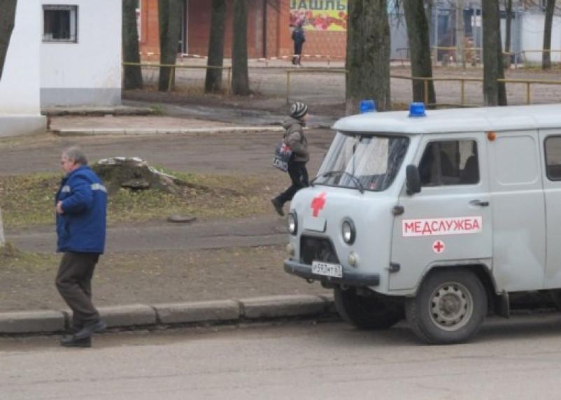 Подростки в Смоленской области избили жителей города