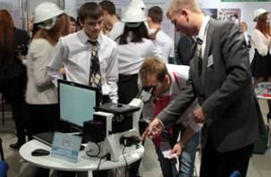Первая Конгресс-выставка профобразования прошла в Смоленске