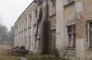 В Ярцевском районе деревенские жители научились жить без чиновников