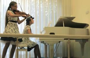 Молодые смоленские музыканты успешно выступили на конкурсе в Израиле