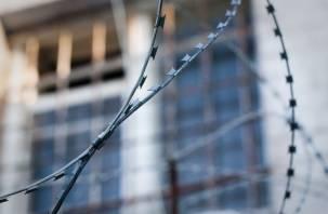 Из-за поножовщины в смоленской колонии №2 произошли массовые беспорядки