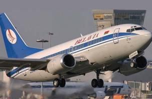 Смоляне летают в Египет через Минск