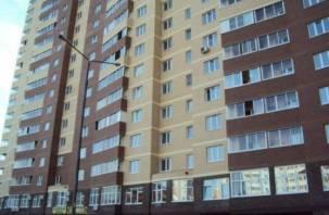 Жилье в Смоленске становится менее доступным