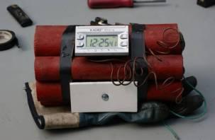Ликвидирована группировка, которая изготавливала бомбы в Смоленской области