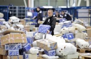 Пик распродаж на AliExpress: что ждет тех, кто надеется на «Почту России»