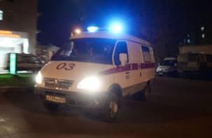 Водитель «Ауди», скрывшийся с места ДТП, до сих пор не найден