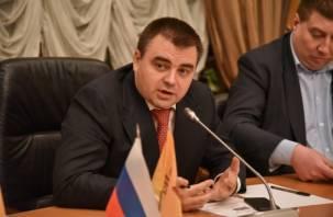 Алексей Казаков предостерег депутатов Горсовета от необдуманных решений