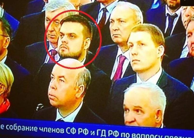 Единоросс Артем Туров не поддержал мораторий на сбор платы с дальнобойщиков