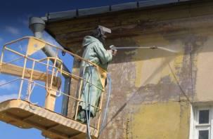 «Наша крепость» понуждает смоленские власти заняться капремонтом