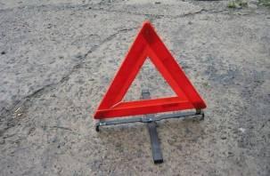 В жутком ДТП на трассе Москва — Минск погиб невиновный