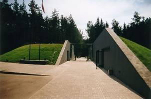 Первый в России Музей Катынской трагедии откроется в Смоленской области