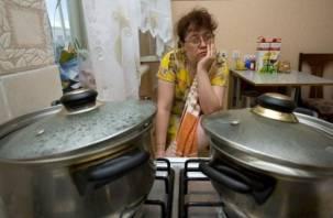 В Ленинском районе не будет горячей воды и отопления
