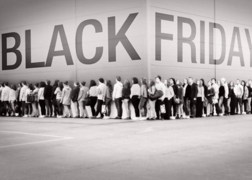 «Черная пятница»: ждать ли смолянам грандиозных скидок