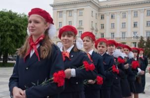 Гагаринская эстафета Казаковых