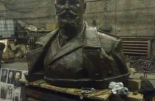 В Смоленске изготовят памятник Столыпину
