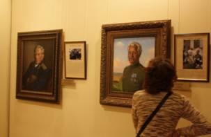 В Смоленске откроется выставка «Они сражались за Родину»
