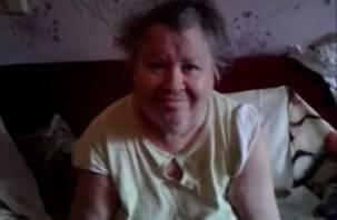 Жертва жилищных афер? Похищенную пенсионерку из Печерска до сих пор не нашли