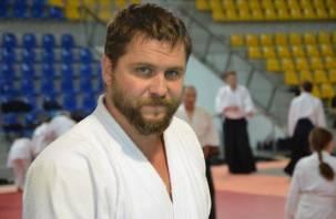 Абсолютный чемпион России проведет мастер-класс для смоленских единоборцев