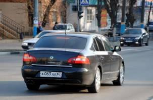 Под видом сокращения автопарка смоленская мэрия списывает ненужные машины