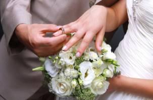 Смолянки стали реже выходить замуж и рожать