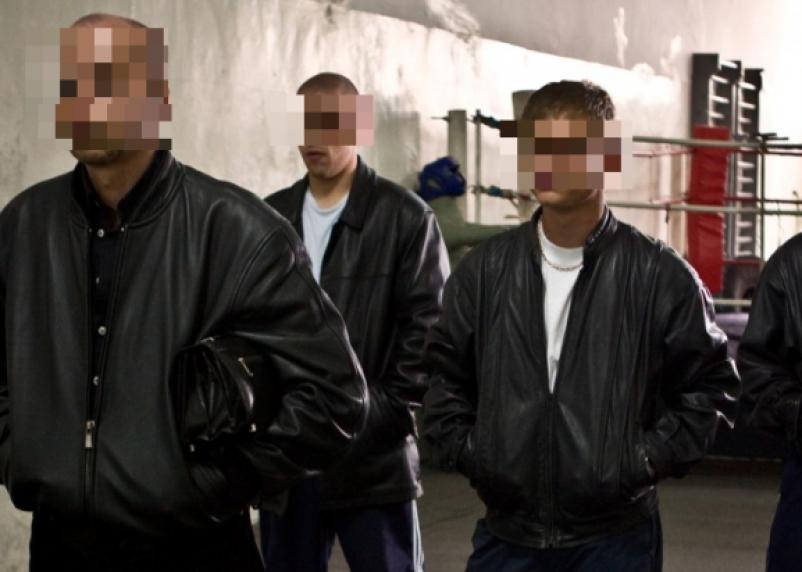 Инцидент в сафоновской колонии связывают с бесчинствами группировки «спортсменов»