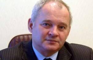 Николай Мажар снова возглавил Общественную палату Смоленской области