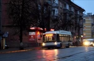 Водители смоленских троллейбусов жалуются на произвол начальства