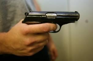 В Смоленской области неизвестные расстреляли маленькую собаку