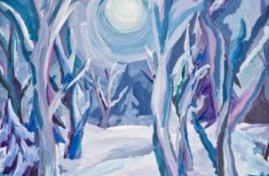 Выставка «Ах ты, зимушка-зима» откроется в Смоленске