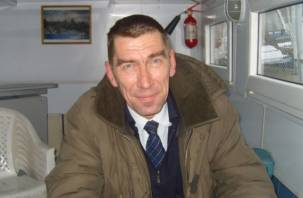 Капитан «Смолянки»: «Смоленским чиновникам вообще ничего не надо»