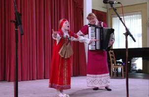 В Смоленске состоялся музыкальный конкурс «Смоленский бриллиант»