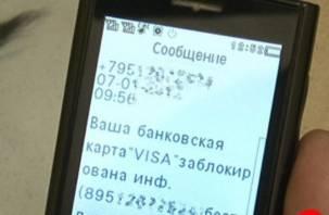 Житель Сафонова обманул 19 человек через СМС-сообщения