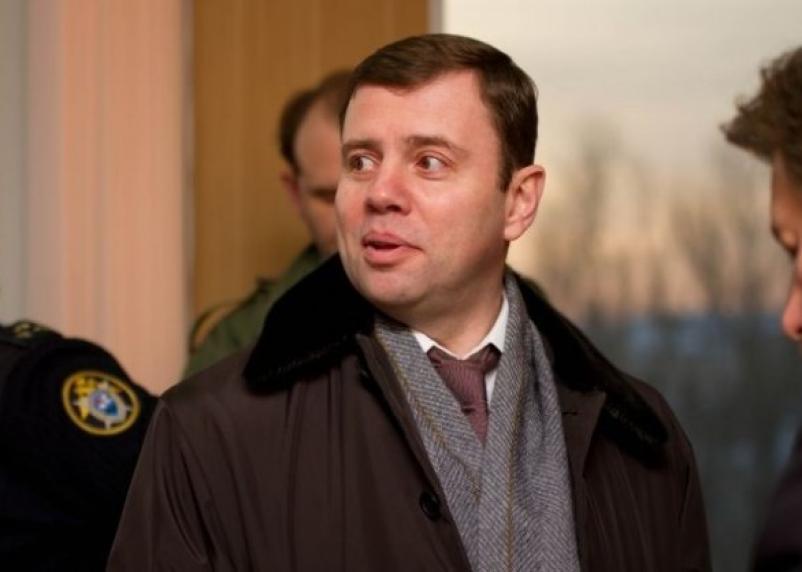 Экс-мэр Смоленска Константин Лазарев получил новую должность