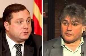 Прокуратура Смоленской области провела проверку по заявлению экс-банкира Павла Шитова