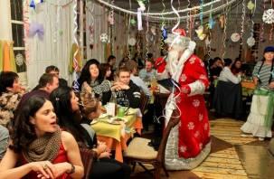 Праздник к нам приходит. Сколько стоит Новый год — 2016 в Смоленске
