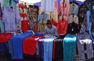 Витебские предприниматели собираются перебраться в Смоленск