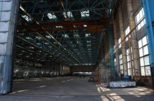 Уставный капитал Смоленского авиазавода увеличен в четыре раза