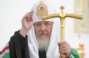 Смоленск будет пожизненно платить патриарху Кириллу