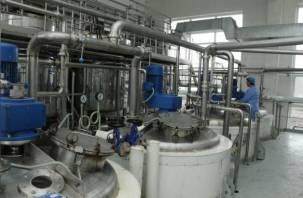 «Гагаринское молоко» снова в штрафниках